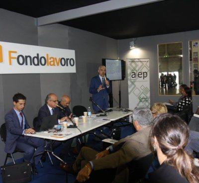 Grande successo per i partner IQA alla Fiera Ambiente Lavoro di Bologna