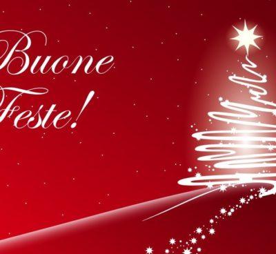 Buone Feste!!!!